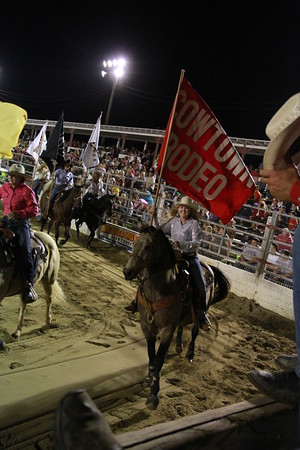 Cowtown Rodeo Sept 20,2014