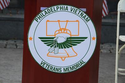 Veterans Day 2014 Penns Landing Pa