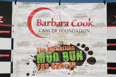 Bill Bottino, Barbara Cook Mud Run