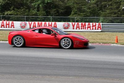 Drivers Club NJMP May 30 2015