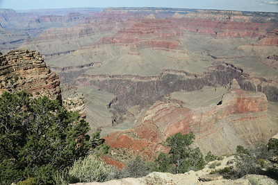 From the South Rim to the North Rim  Must see