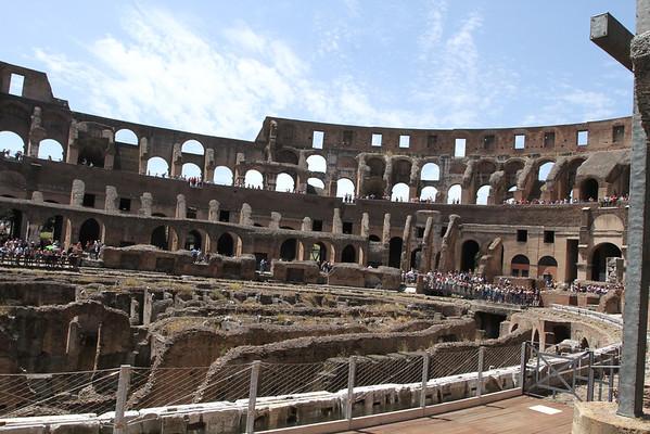 Italian Discovery May 17 2013