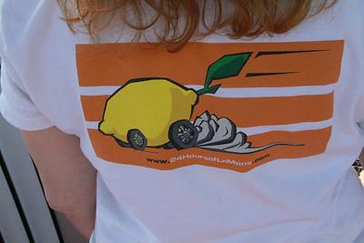 Lemons Race NJMP Aug 6 2014