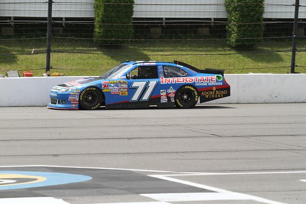 Sprint Cup Racing