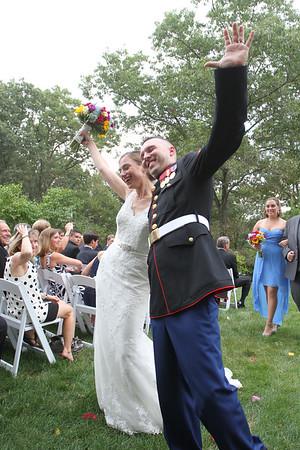 The Wedding Of my Nephew Drew and bride Bree